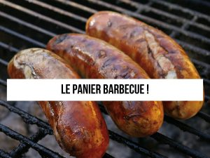 Le Panier Barbecue!